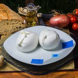 Mozzarella di Bufala SENZA...
