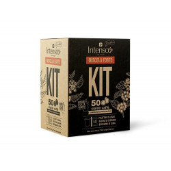 CAFFE' INTENSO KIT 50 cialde