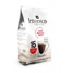 CAFFE' INTENSO 15 capsule...