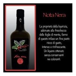 Liquore Nota Nera 500ml....