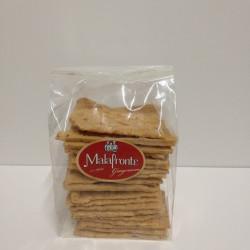 Crackers artigianali di...